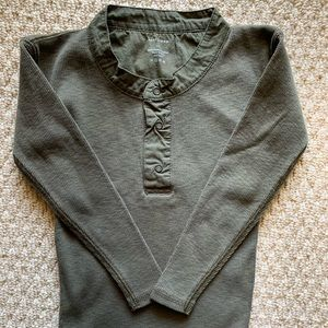 Soor Ploom Long sleeve base T